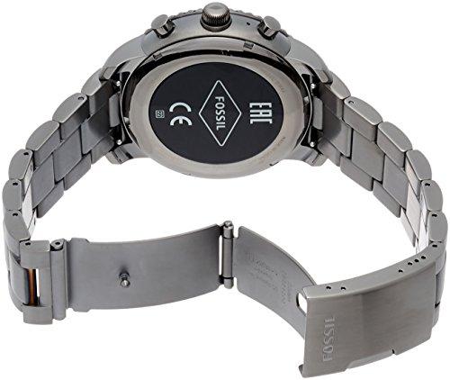 [フォッシル]FOSSIL 腕時計 Q EXPLORIST タッチスクリーンスマートウォッチ ジェネレーション3 FTW4001 メンズ 【正規輸入品】
