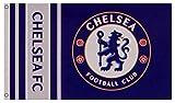 チェルシーFC (Chelsea FC) チェルシーFC フラッグ WM 152×91cm