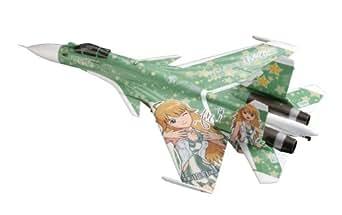 1/72 飛行機シリーズ Su-33 フランカーD 「アイドルマスター 星井美希」