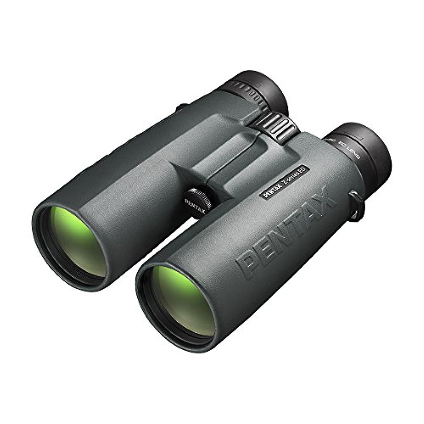 埋め込むエゴイズム有効PENTAX 双眼鏡 ZD 10×50 ED ダハプリズム 10倍 有効径50mm 62703