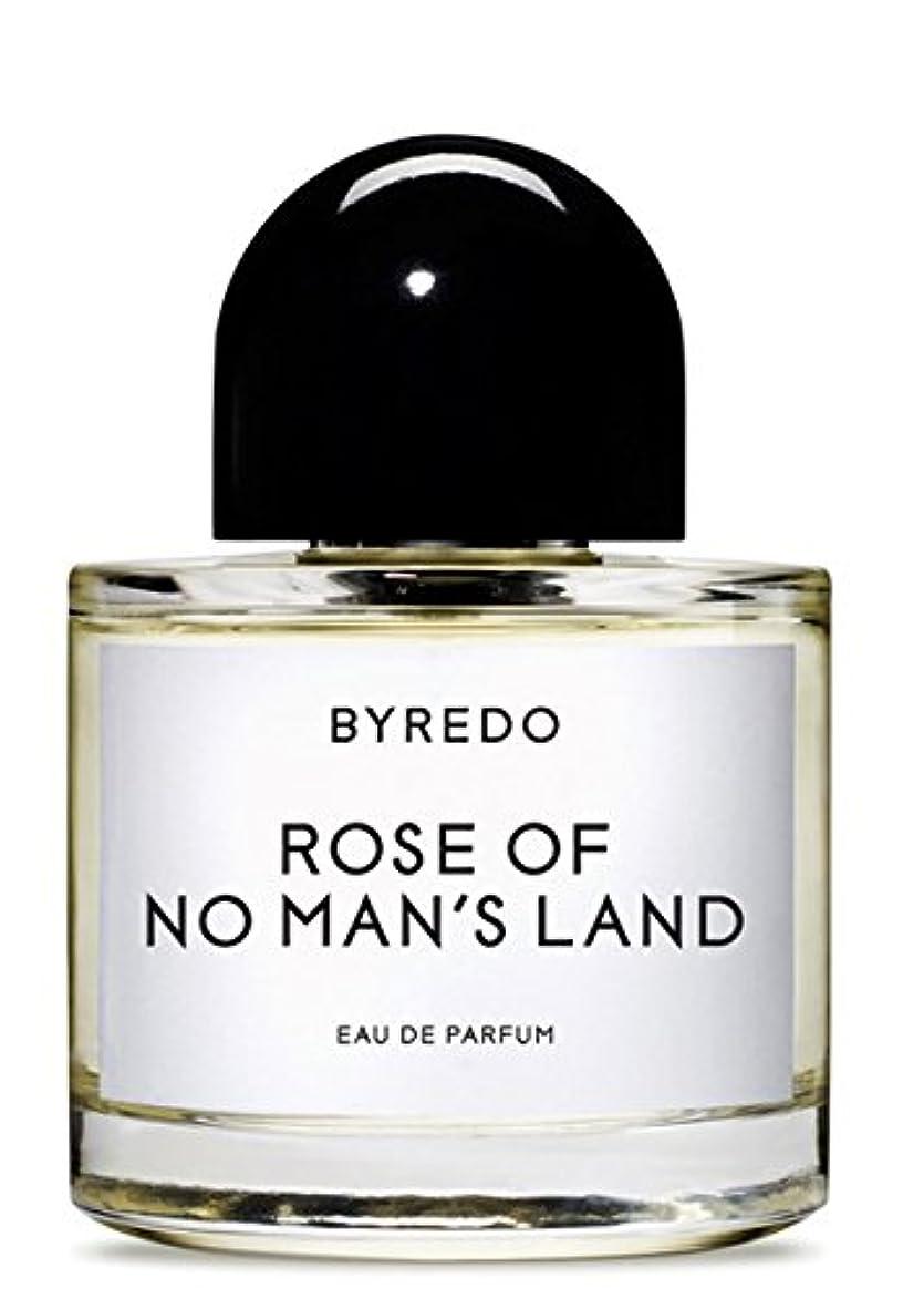 マウント時期尚早在庫Byredo Rose of No Man's Land (バレード ローズ オブ ノー マンズ ランド) 1.7 oz (50ml) EDP Spray