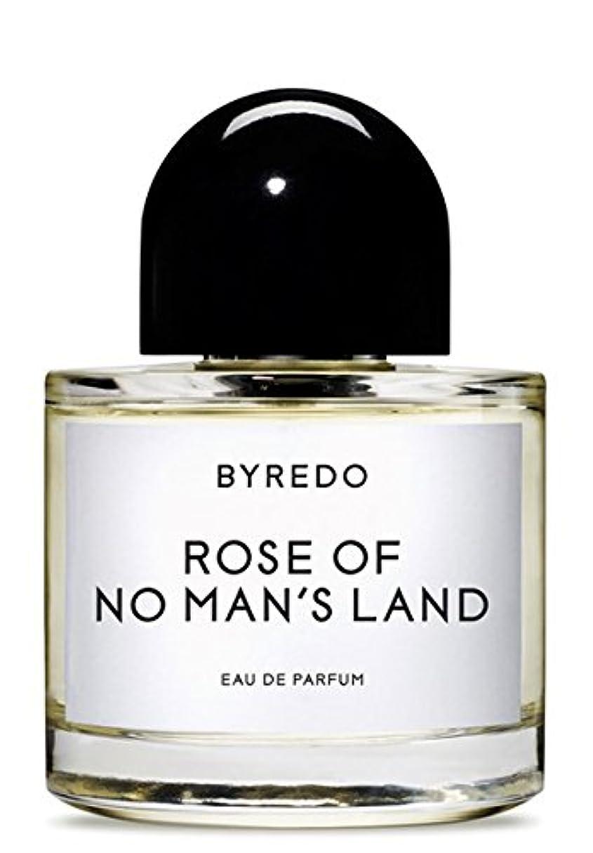 感覚差別的マイクロByredo Rose of No Man's Land (バレード ローズ オブ ノー マンズ ランド) 1.7 oz (50ml) EDP Spray