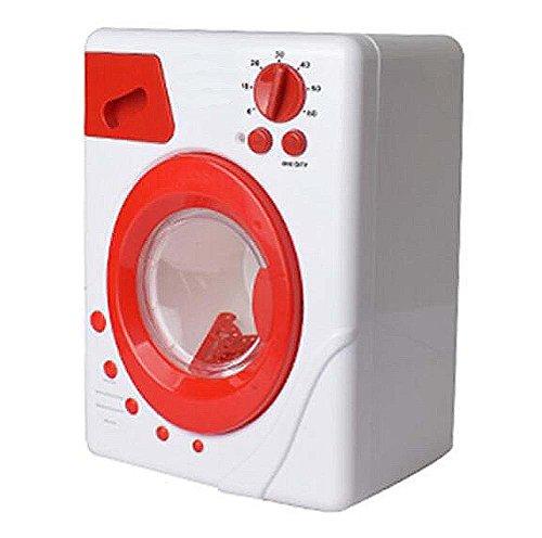 ミニ家電子供のシミュレーション電気器具 - 洗濯機1...