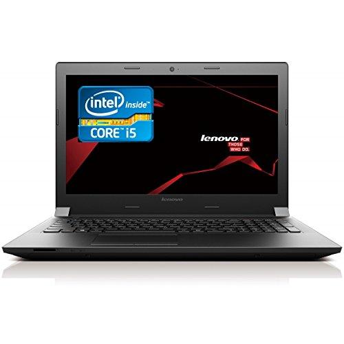 Lenovo B50 59426338 Windows7 Home 64bit Corei5 4GB 500GB DVDスーパーマルチ 無線LAN Bluetooth webカメラ HDMI USB3.0 10キー付キーボード 15.6型液晶ノートパソコン バッテリー駆動時間最大約5.0時間