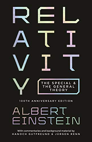 Relativity: The Special and th...
