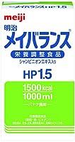 明治 メイバランスHP1.5 1000mL