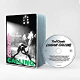 London Calling -CD+Book-
