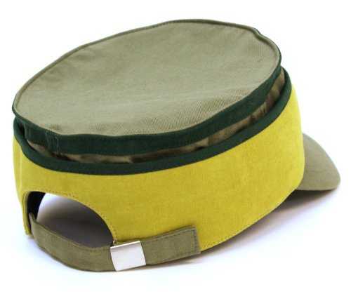 Mobile Suit Gundam iron blood or fences biscuits Hat