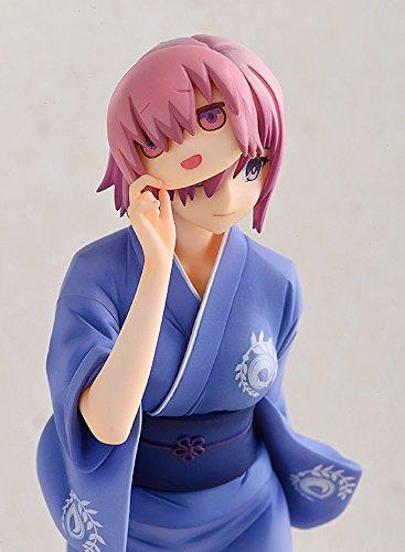 Fate/Grand Order シールダー/マシュ・キリエライト浴衣Ver. 1/8スケール PVC製 塗装済み完成品フィギュア