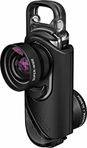 olloclip Core Lens Set for Apple iPhone 7 and 7 Plus コアレンズセット [並行輸入品]