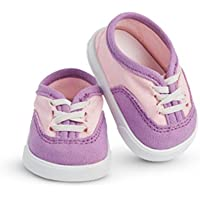 American Girl - Two-Tone Sneakers - Truly Me 2016
