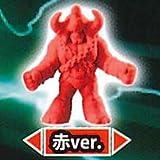 キン肉マン キンケシ03 [11.マンモスマン(赤Ver.)](単品)