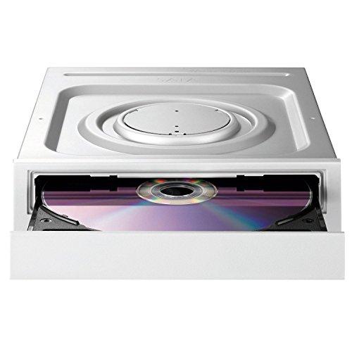 I-O DATA DVD-R 内蔵型DVDドライブ M-DISC対応/Serial ATA対応/24倍速書き込み DVR-S24ET3W