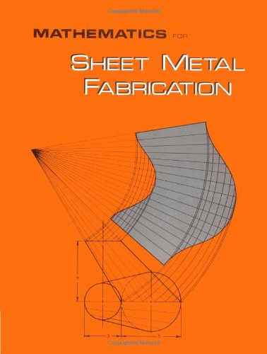 Download Mathematics for Sheet Metal Fabrications 0827302959