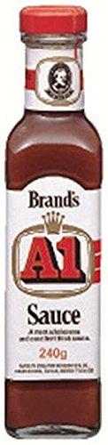 A1ソース 瓶240g