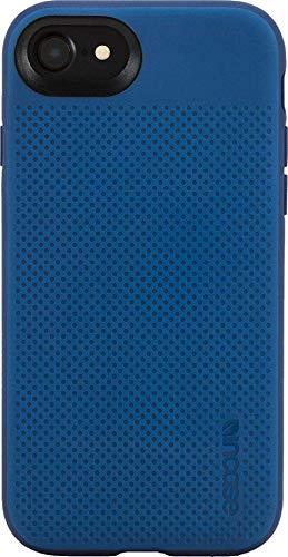 Incase (インケース) ICON アイコン iPhone 7 スマホ ケース ハード型 カバー アイホン 画面用クロス付 (ネイビー) [並行輸入品]