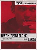 Justin Timberlake : Justified, The videos (2003)