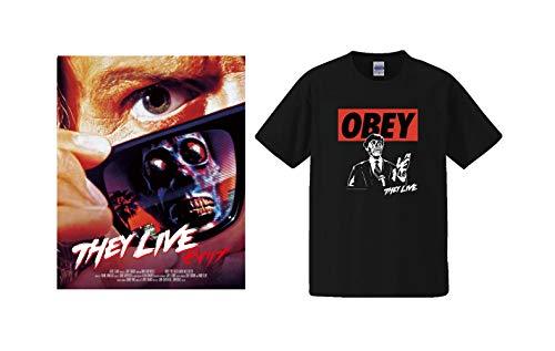 【Amazon.co.jp限定】ゼイリブ 通常版(オリジナルデザインTシャツ付) [Blu-ray]
