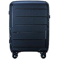Portable Neutral Ultra-Light Luggage, Low Density New Polypropylene Material, Waterproof Impact Resistance, Aluminum Alloy Lever, TSA Combination Lock