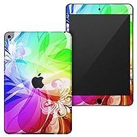 igsticker iPad mini 4 (2015) 5 (2019) 専用 apple アップル アイパッド 第4世代 第5世代 A1538 A1550 A2124 A2126 A2133 全面スキンシール フル 背面 液晶 タブレットケース ステッカー タブレット 保護シール 002070