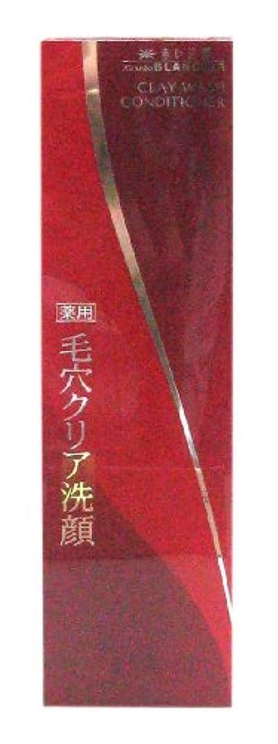 牧草地ホバートアーティファクトブランシール クレイウォッシュコンディショナーn 125g <25338>