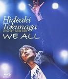 HIDEAKI TOKUNAGA CONCERT TOUR 20...[Blu-ray/ブルーレイ]