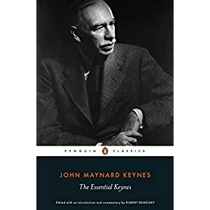 The Essential Keynes (Penguin Classics)