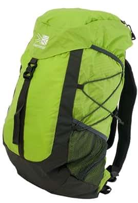 [カリマー] karrimor マース パッカブル デイパック 25L A グリーン mars day pack 折り畳み リュック