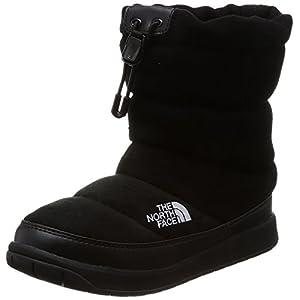 [ザ・ノース・フェイス] ブーツ W Nuptse Bootie Wool III NFW51786