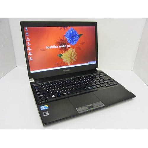 Toshiba ( 東芝 ) dynabook ( ダイナブック ) RX3 SM240E/3HD