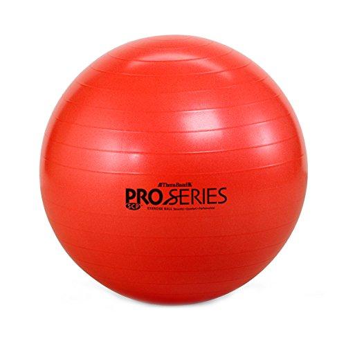 セラバンド SCP55 エクササイズボール55cm(赤)