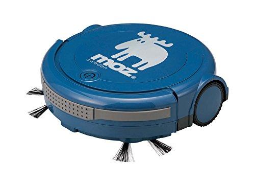 ツカモトエイム『エコモロボット掃除機モズAIM-RC21』