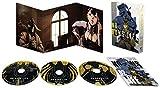 【Amazon.co.jp限定】ノー・ガンズ・ライフ Blu-ray BOX 2 (初回生産限定)(特典:TVアニメ複製原画5枚セット付)