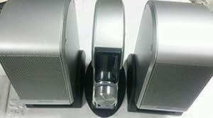 ケンウッド デジタルアンプ&スピーカーシステム CORE-A55