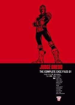 [Mills, Pat, Wagner, John]のJudge Dredd The Complete Case Files 01