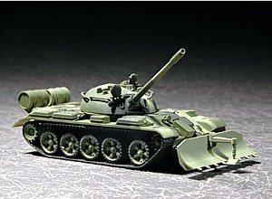 1/72 ソビエト軍 T-55 BTU-55 ドーザ