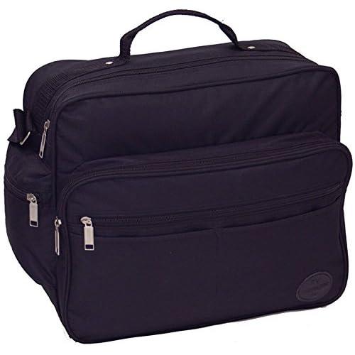 ヨコ型ショルダーバッグ A4サイズ ビジネスバッグ 2way 黒 メンズ 肩掛け鞄 ブリーフケース 大容量 リクルートバッグ 就活 #8109
