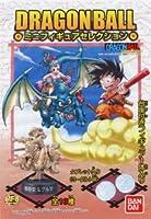 BANDAI DRAGONBALL MFS1-9「天津飯」 単品/ドラゴンボール ミニフィギュアセレクション
