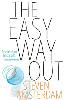 The Easy Way Out by [Amsterdam, Steven]