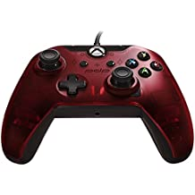 PDPWired Controller for Xbox One - Red-Xbox One