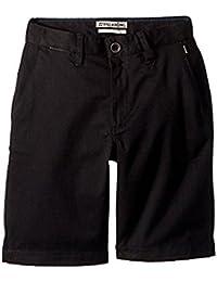 ビラボン Billabong Kids キッズ 男の子 ショーツ 半ズボン Agave Carter Stretch Shorts (Big Kids) [並行輸入品]