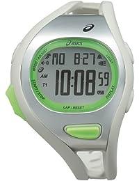 [アシックス] ランニングウォッチ for Fun Runner グレイ グリーン CQAR0712