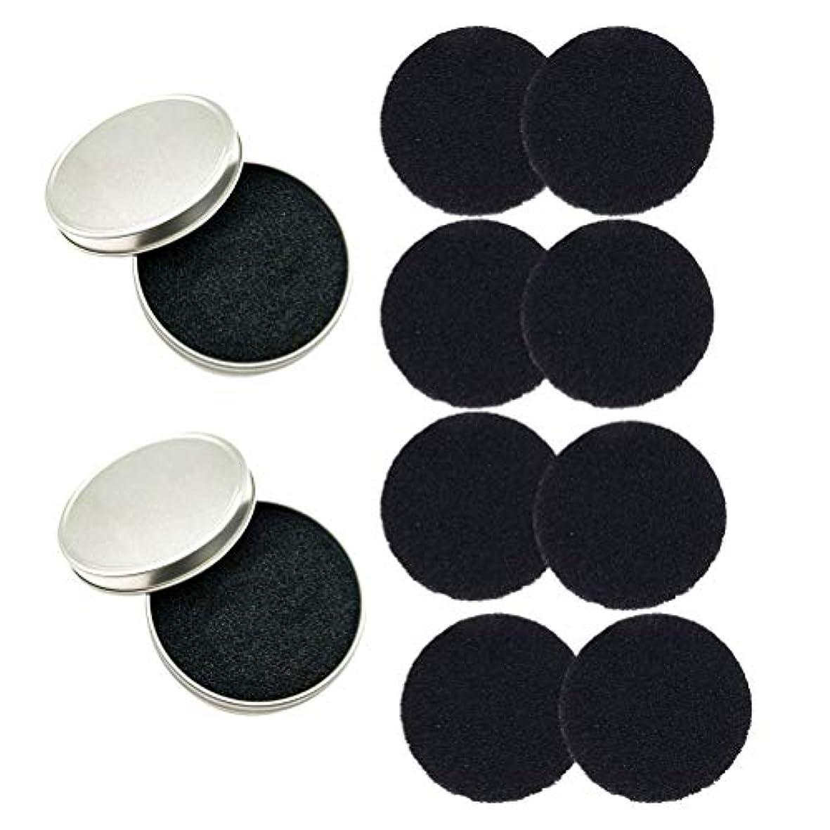 バンケット侵略広範囲Frcolor メイクブラシ クリーナー ブラッシュブラシ ドライクリーニングスポンジ 化粧品ケース(クリーンボックス、シングルスポンジ×2、黒スポンジ×10)