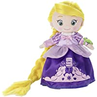 ディズニーキャラクター マイフレンドプリンセス ヘアメイクプラッシュドール デラックスセット 塔の上のラプンツェル ラプンツェル
