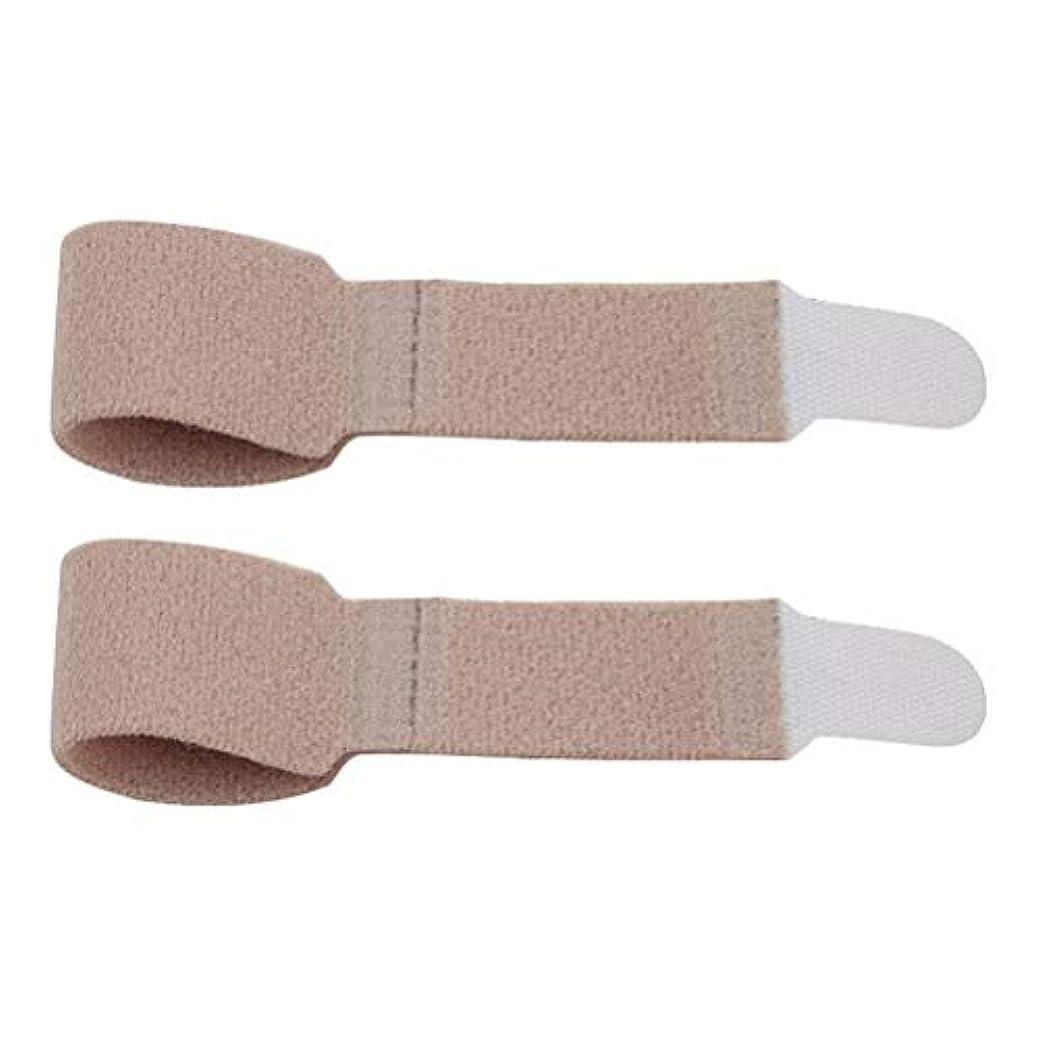 訴える解明ペデスタル指の骨折、創傷、術後ケアのための指をまっすぐにするための指の添え木