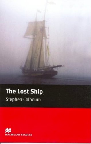 The The Lost Ship: The Lost Ship - Starter Reader Starterの詳細を見る