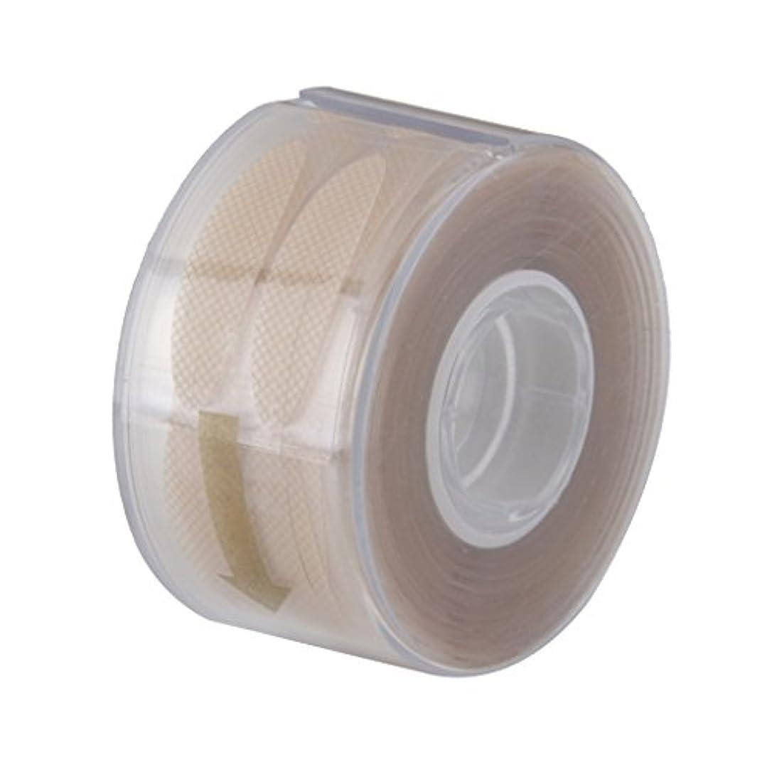 男らしい匿名ボットPerfk 二重まぶたテープステッカー 重まぶたテープ ステッカー 目を大きくする 約300組