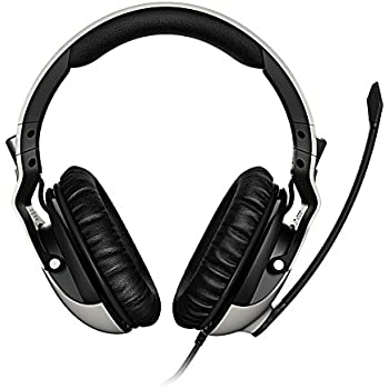 ROCCAT Khan Pro-Competitive High Resolution Gaming Headset,white(正規保証品) ロキャット