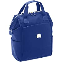 Delsey Paris Softside Carry-On, 40 Centimeters, Blue