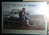 PERFECT STRANGERS 1000 PIECE JIGSAW PUZZLE